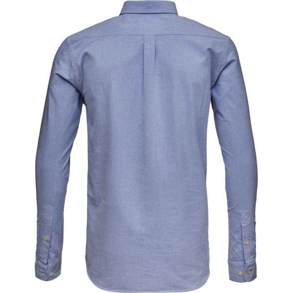 oxford shirt limoges 2
