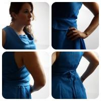My Dorcas Dress