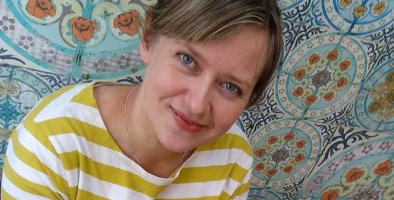 Kath Austin, Founder of BeeBee Wraps